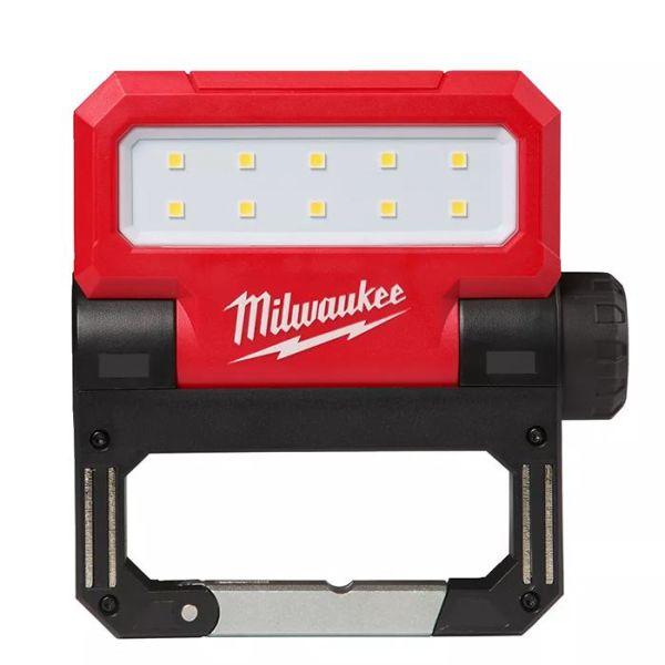 Milwaukee L4 FFL-201 Arbeidslampe