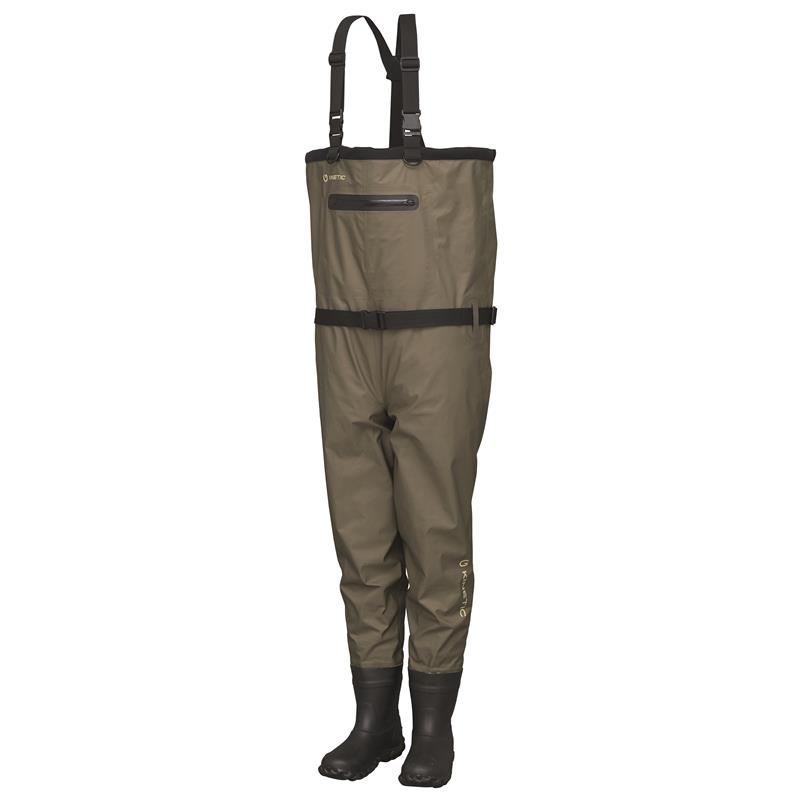 Kinetic ClassicGaiter Bootfoot L Olive, 42/43