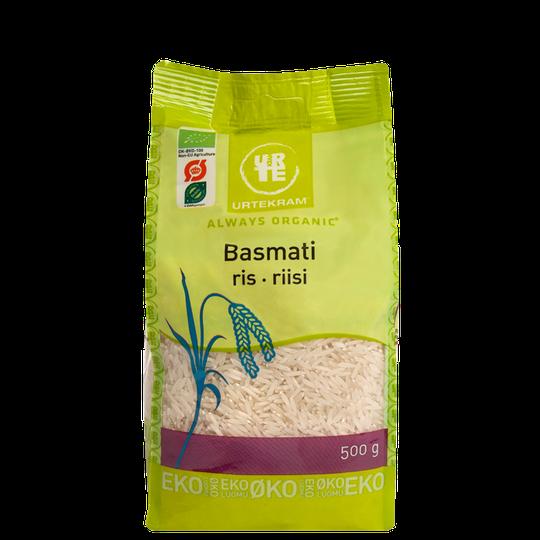 Basmatiris, 500 g