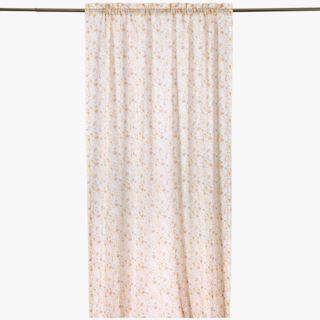 Ninio 140x240cm Curtain with head and ch