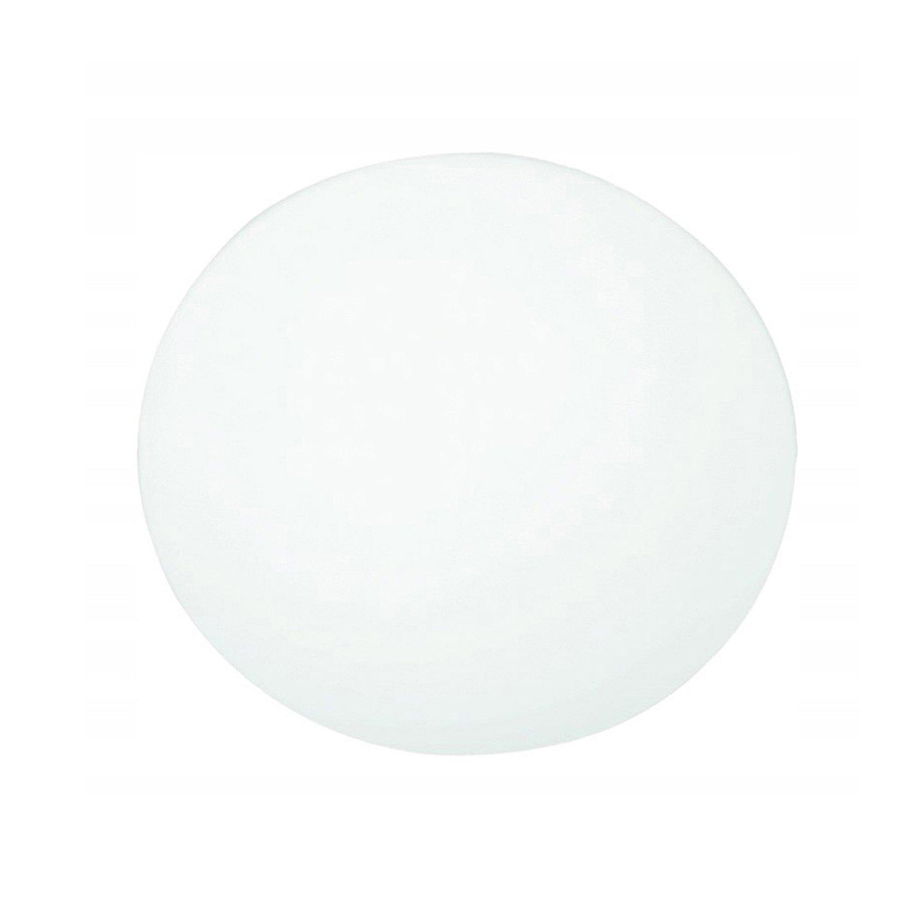 Taklampe til bad Twister, Ø 35 cm, 2 x 40 W