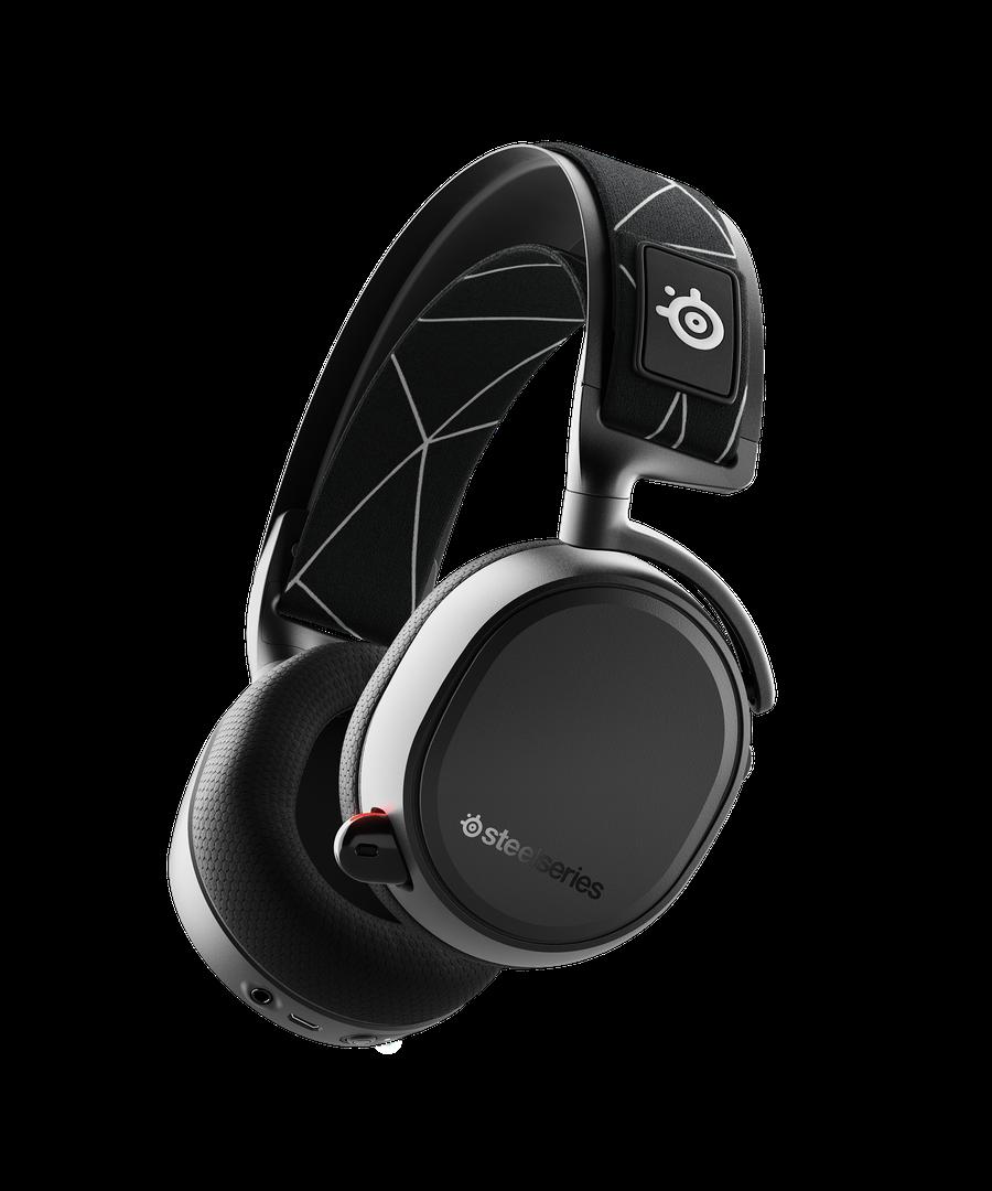 Steelseries - Arctis 9 Wireless