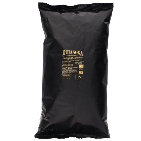 Luomu Tumma Paahdettu Kahvi - 30% alennus