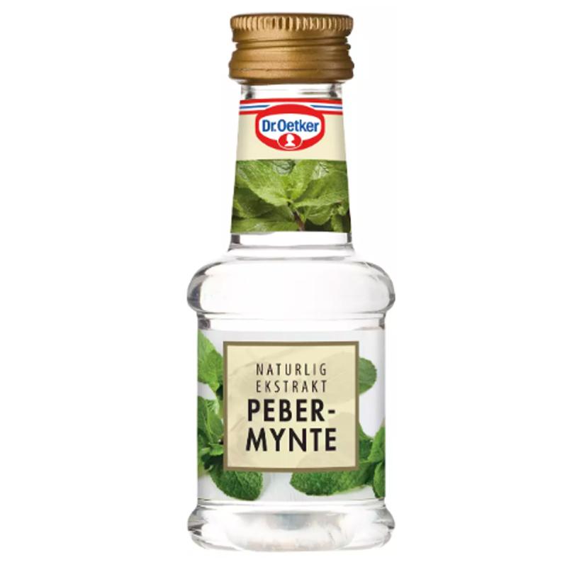 Extrakt Pepparmynta - 47% rabatt