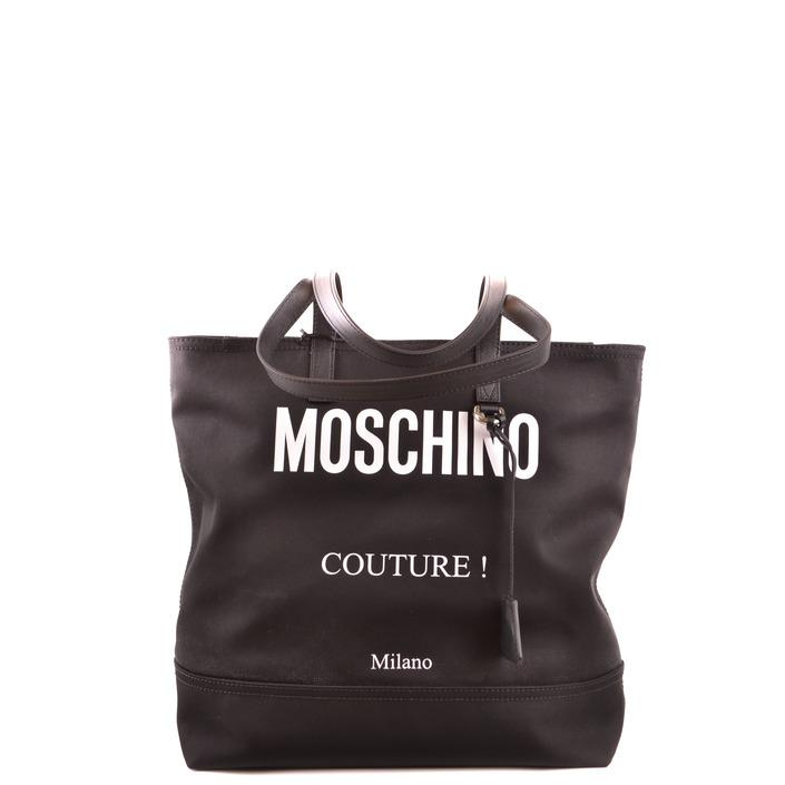 Moschino Women's Bag Black 168891 - black UNICA