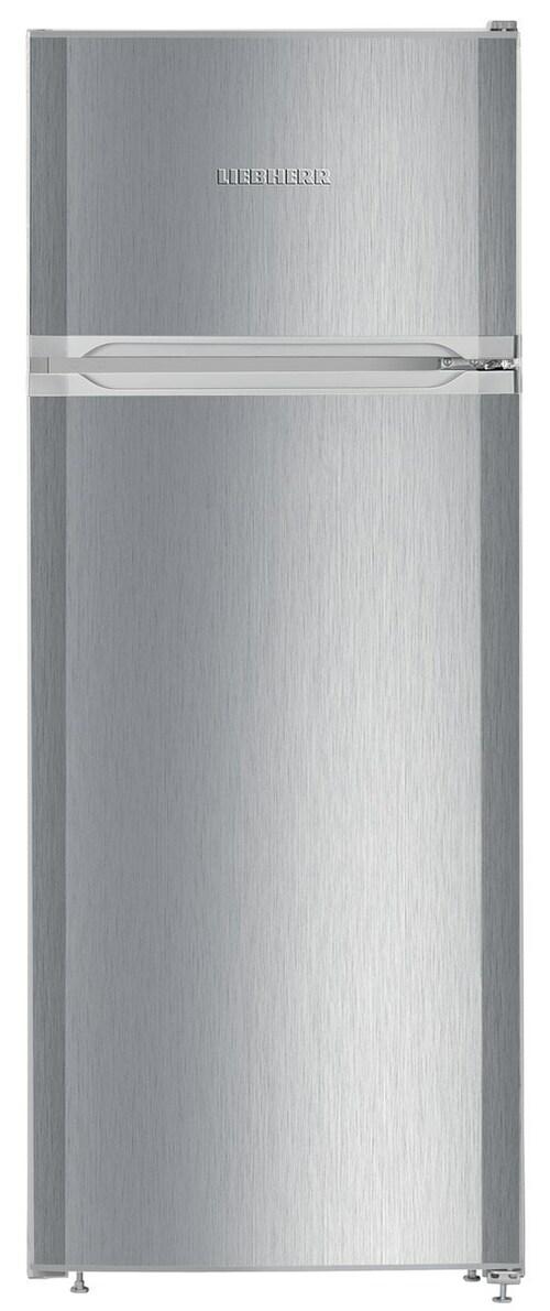 Liebherr Ctel 2531-21 001 Kyl-frys - Stål