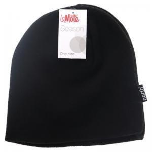 Pipo Musta One Size - 77% alennus