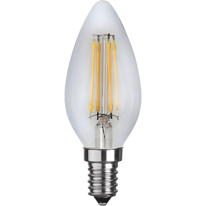 Star Trading 351-03 LED-lampa E14 B35