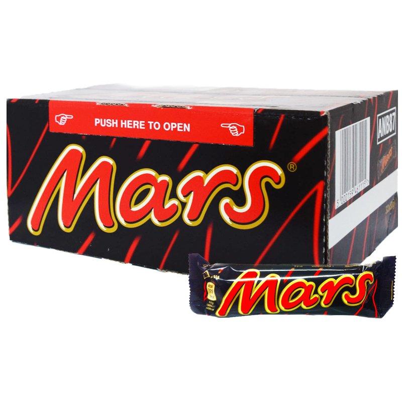 Hel Låda Mars - 57% rabatt