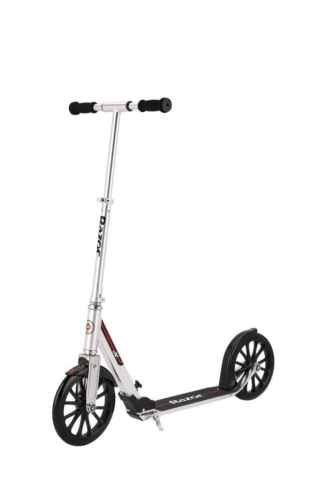 Razor - A6 Scooter - Silver (13073013)