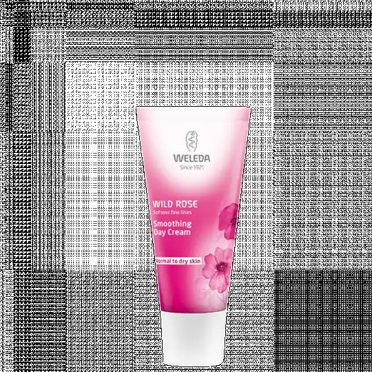 Wildrose Smoothing Day Cream, 30 ml