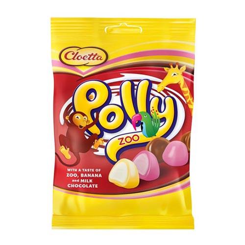 Polly Zoo - 100 g