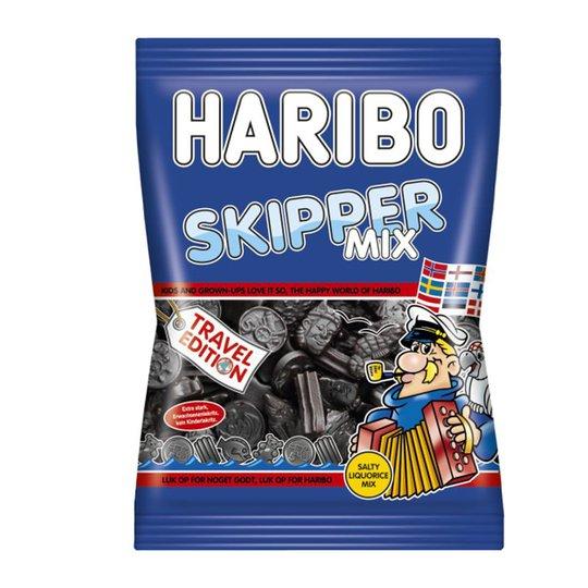 Skipper Mix - 37% rabatt