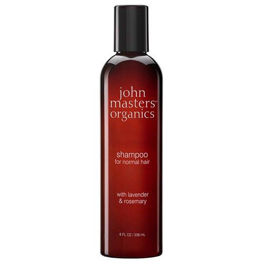John Masters Organics Shampoo For Normal Hair, 236 ml