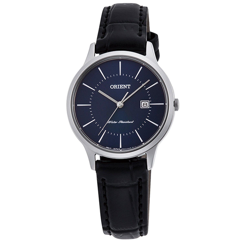 Orient Women's Watch Silver RF-QA0005L10B