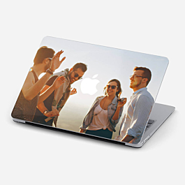 "15"" MacBook Pro Retina (2012-2016) Hard Case"
