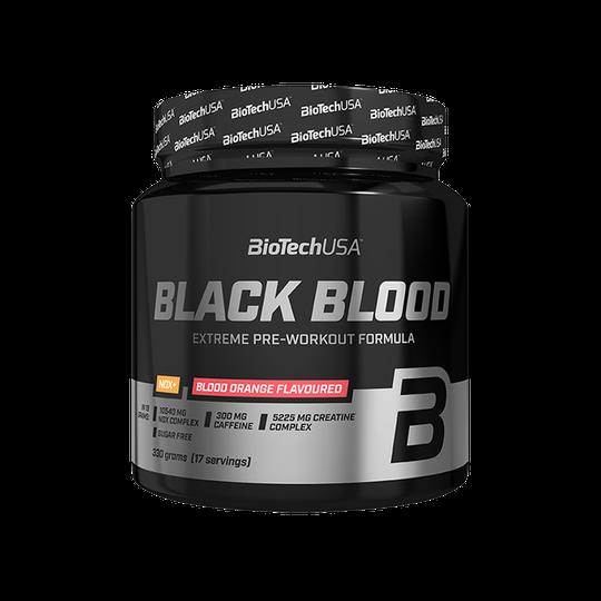 Black Blood NOX+, 330 g, Blood Orange