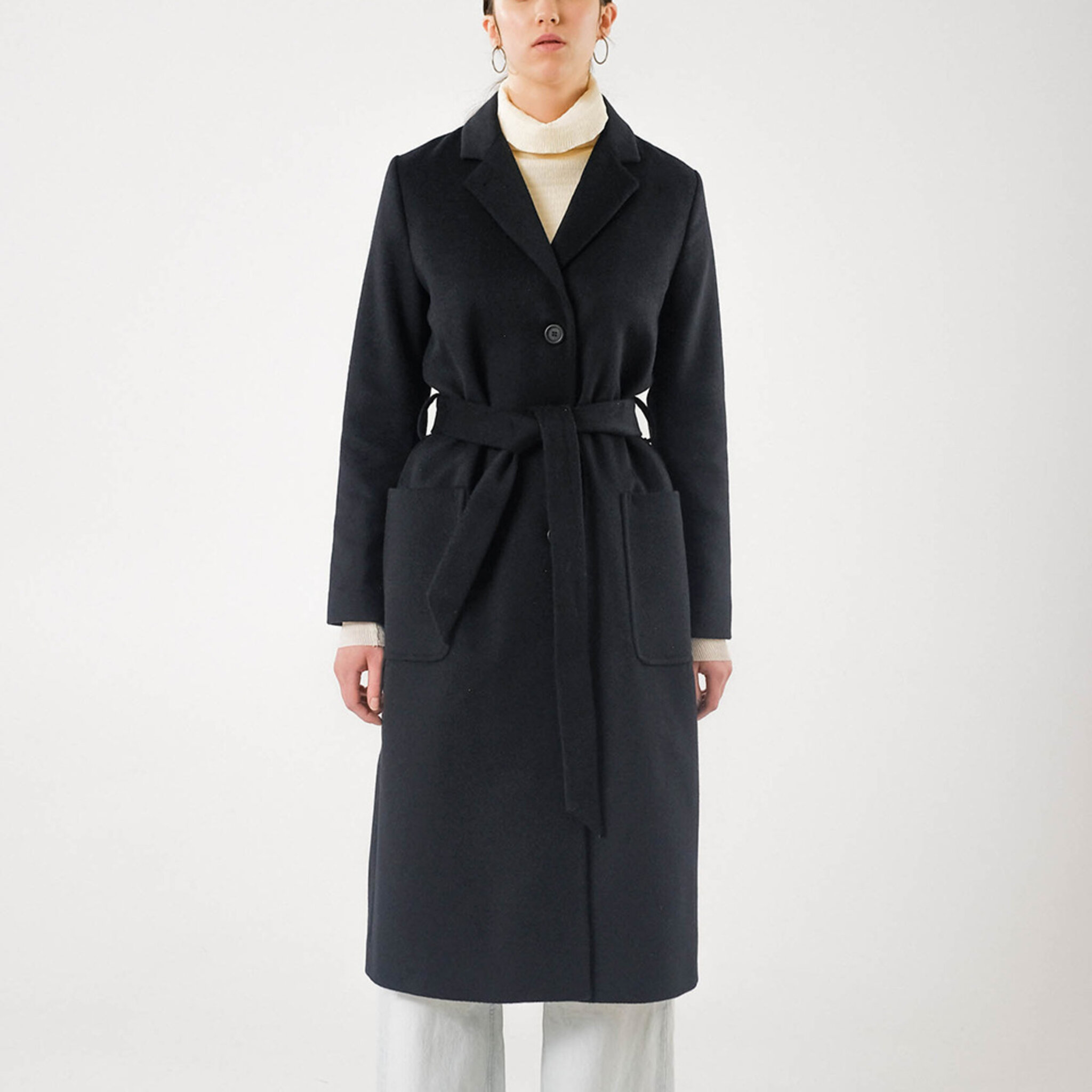 Coat Harper