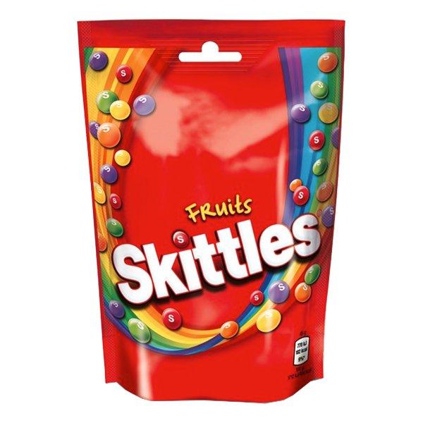 Skittles Original - Stor påse