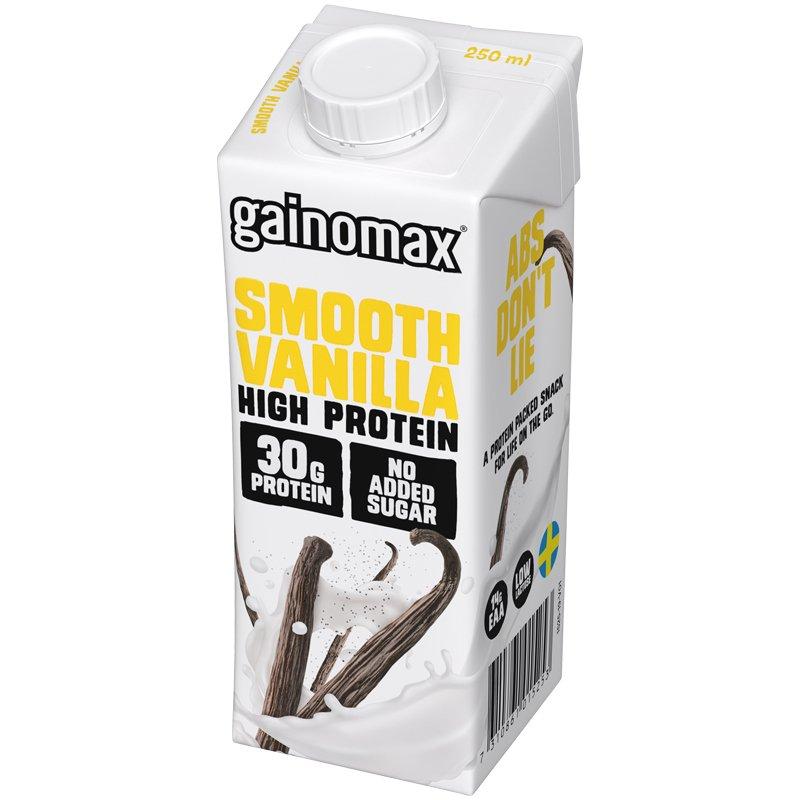 Proteiinijuoma Vanilja - 32% alennus