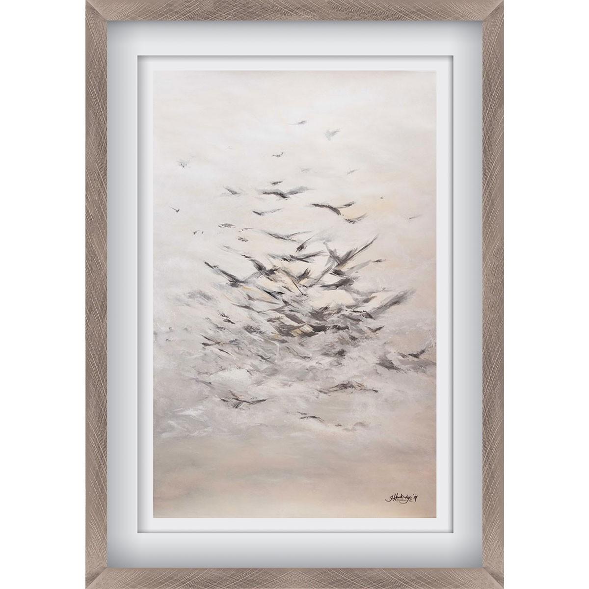 A Migration Pewter - Medium