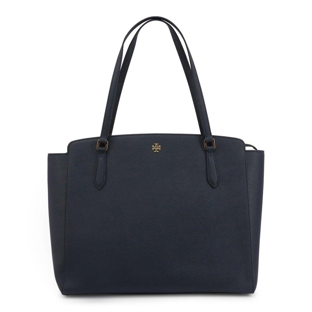 Tory Burch Women's Shopping Bag Blue 64190 - blue NOSIZE