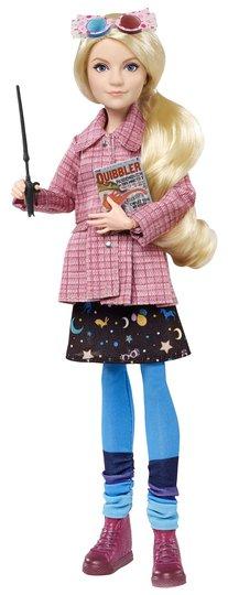 Harry Potter Dukke Luna Fashion Dukke