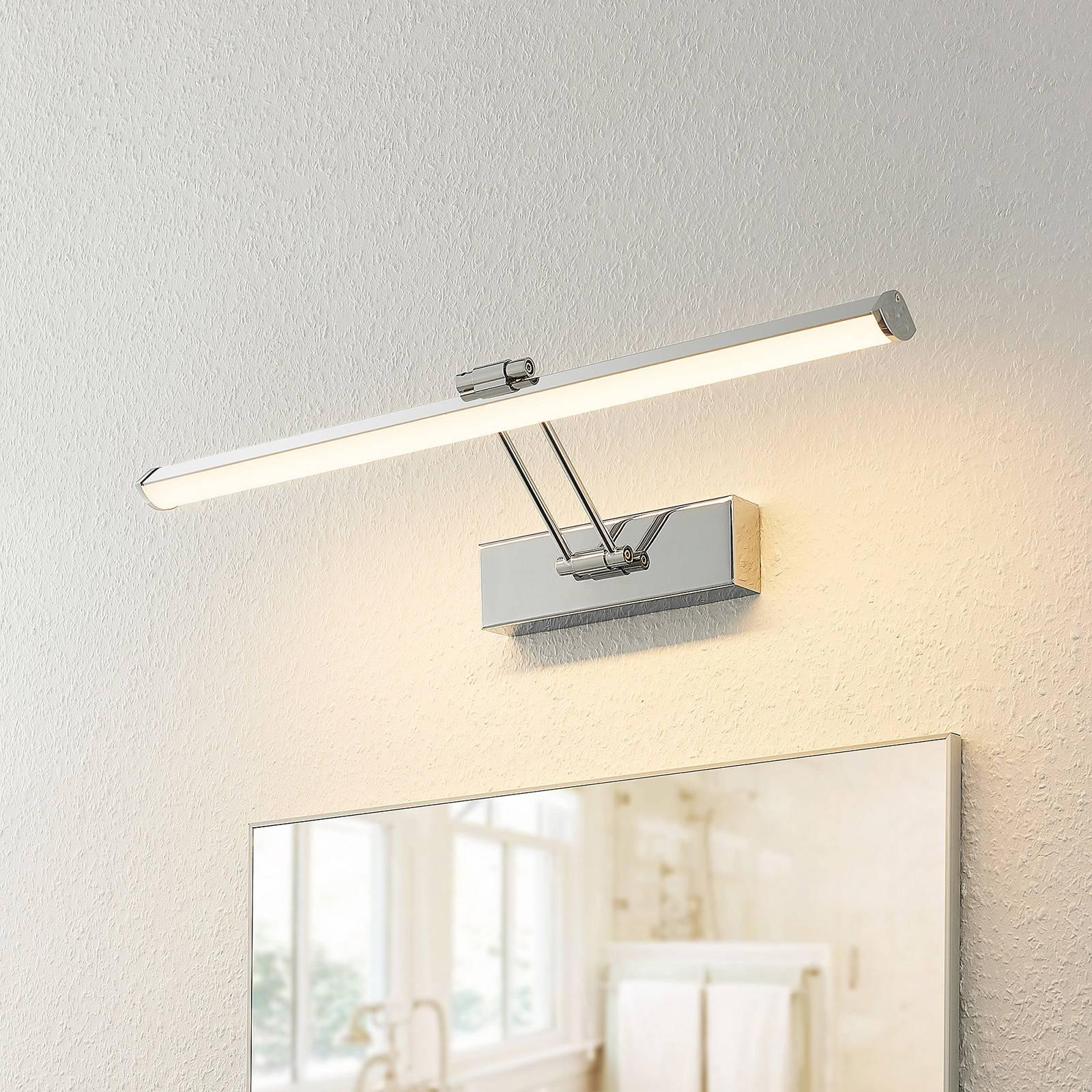 Lindby Sanya -LED-peilivalaisin, 60 cm