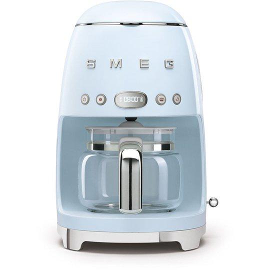 Smeg Retro kaffemaskin, DCF02PBEU