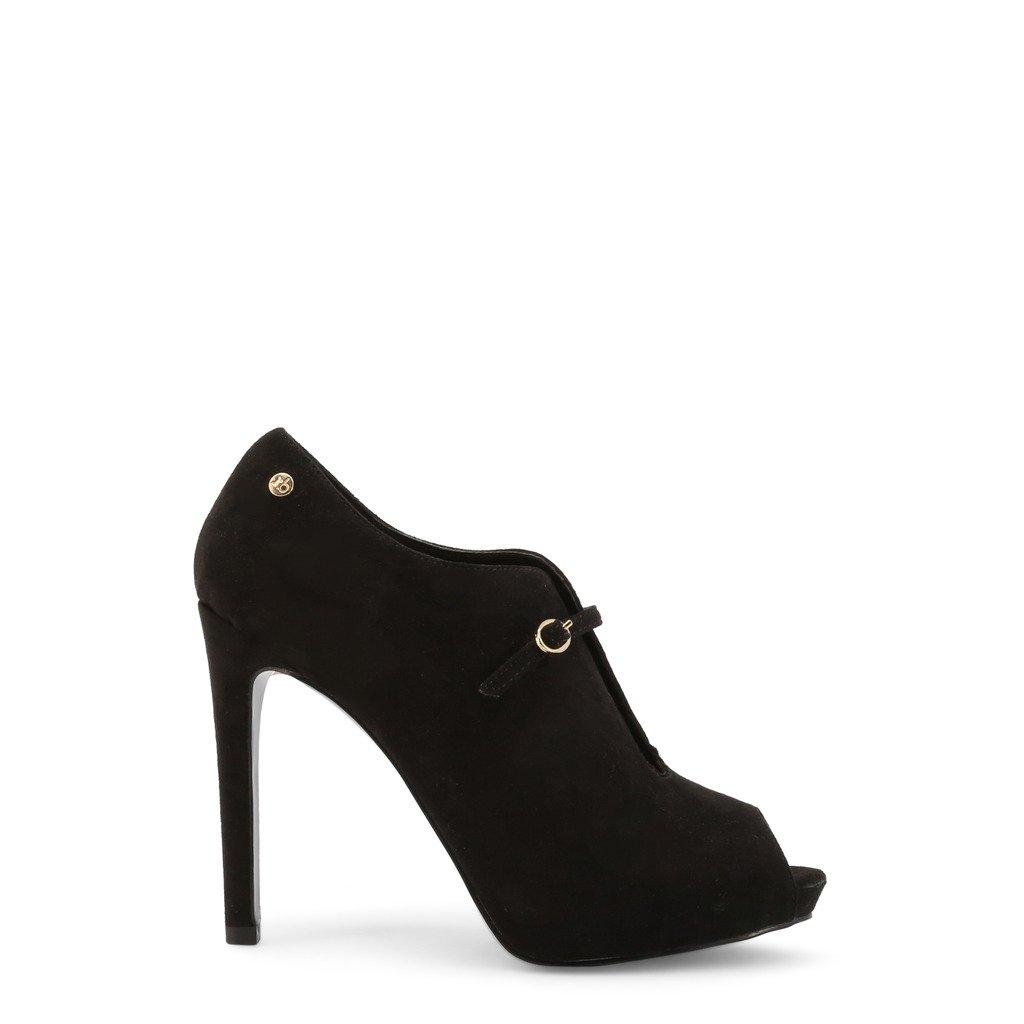 Roccobarocco Women's Sandals Black 343351 - black EU 35