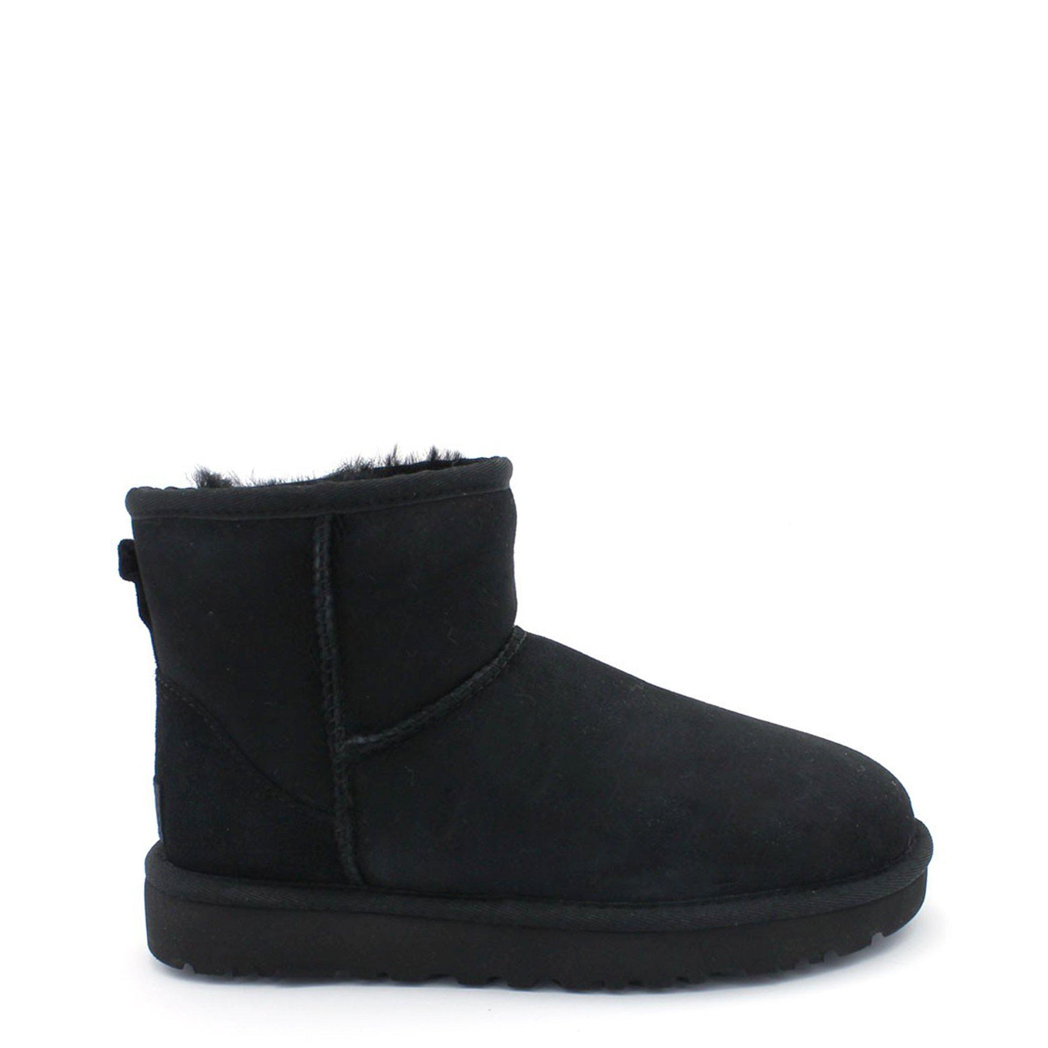 UGG Women's Ankle Boot Various Colours 1016222 - black EU 40
