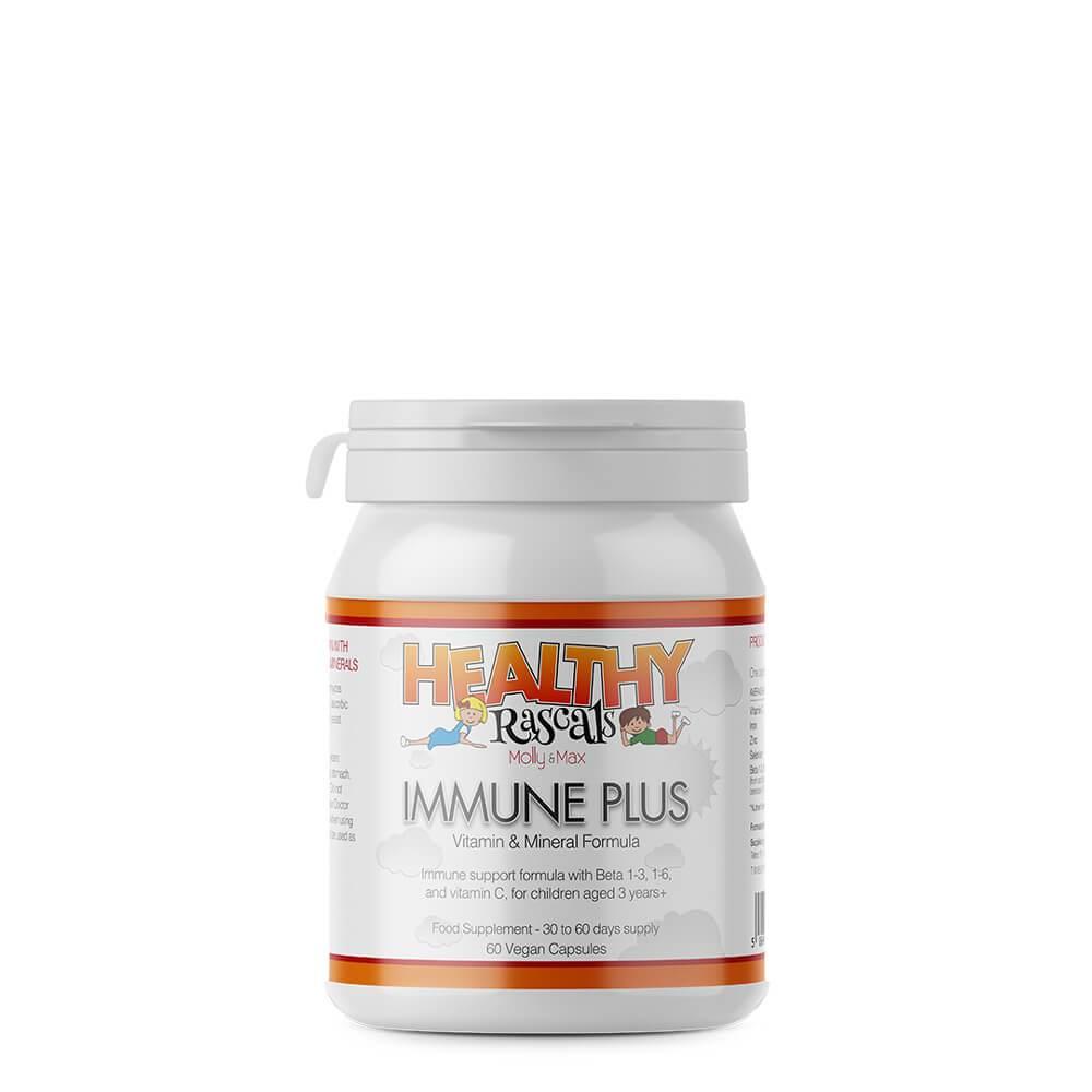 Immune Plus (60 Capsules)