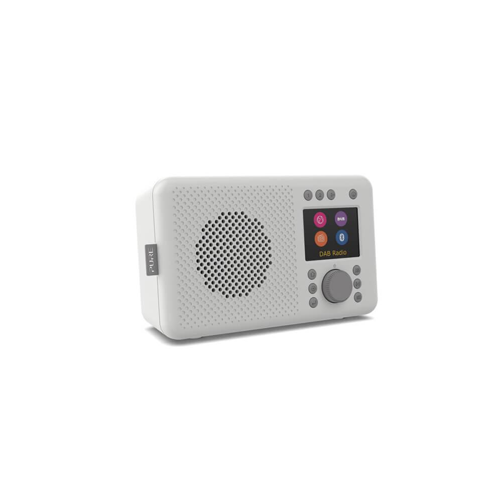 Pure - Elan Connect DAB+ And Bluetooth Radio
