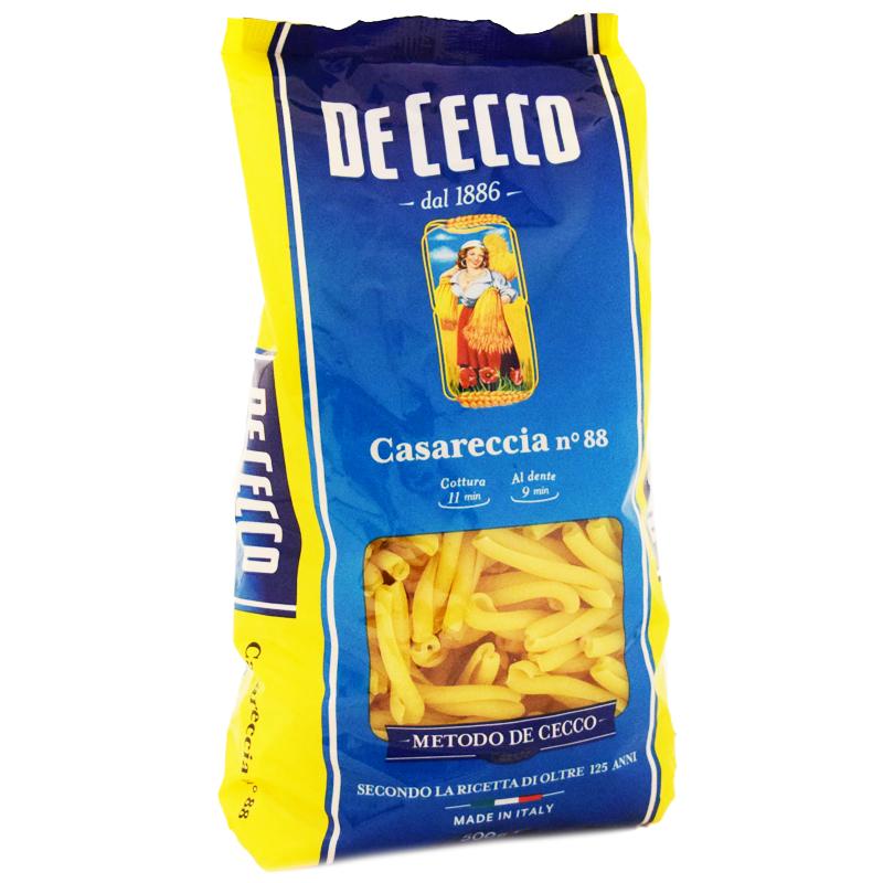"""Pasta """"Casareccia"""" 500g - 50% rabatt"""