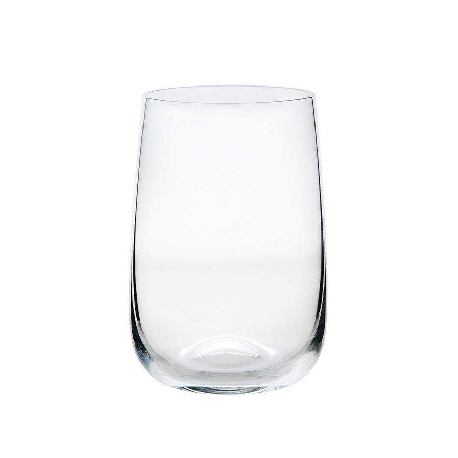 Hadeland Glassverk Siccori Vannglass 30cl 4pk