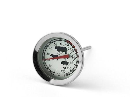 Stektermometer
