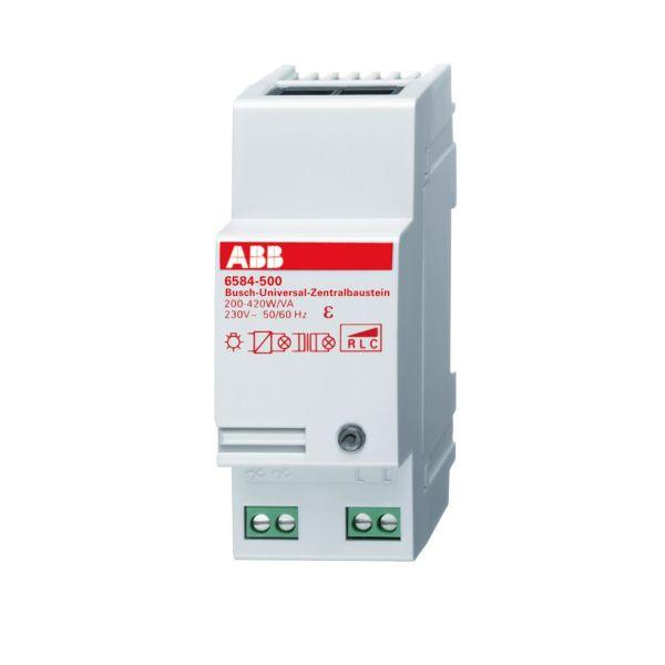 ABB ABB6584 Yleishimmennin 50–60 Hz IP20