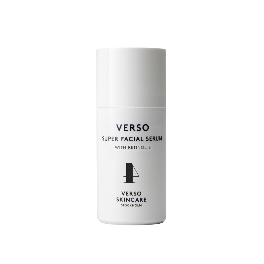 Verso - No. 4 Super Facial Serum 30 ml