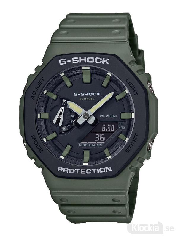 CASIO G-Shock Octagon Series GA-2110SU-3AER