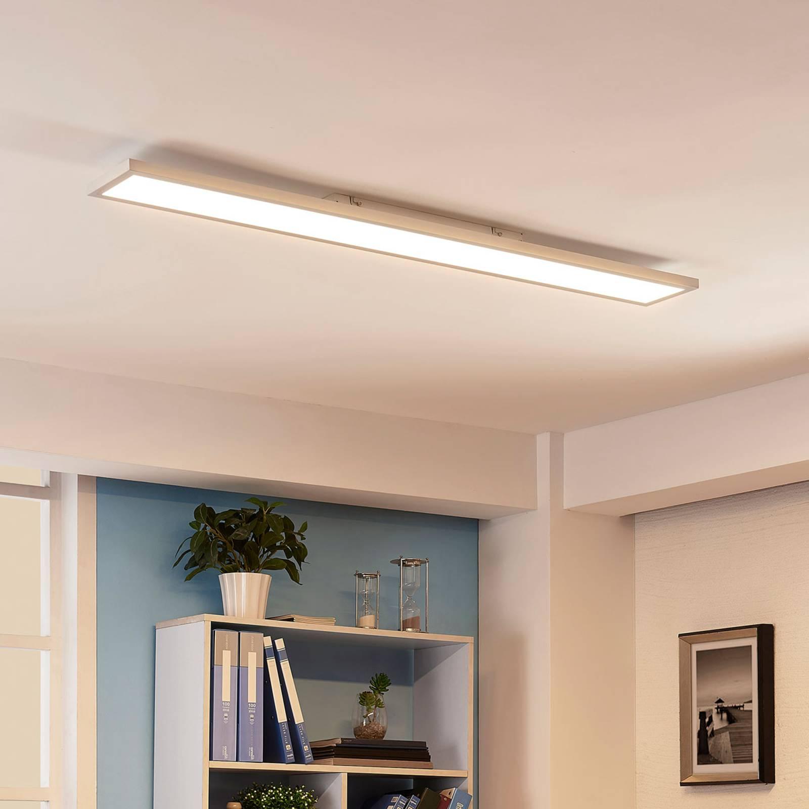 Arcchio Enora -LED-paneeli, 119,5 cm, 40 W