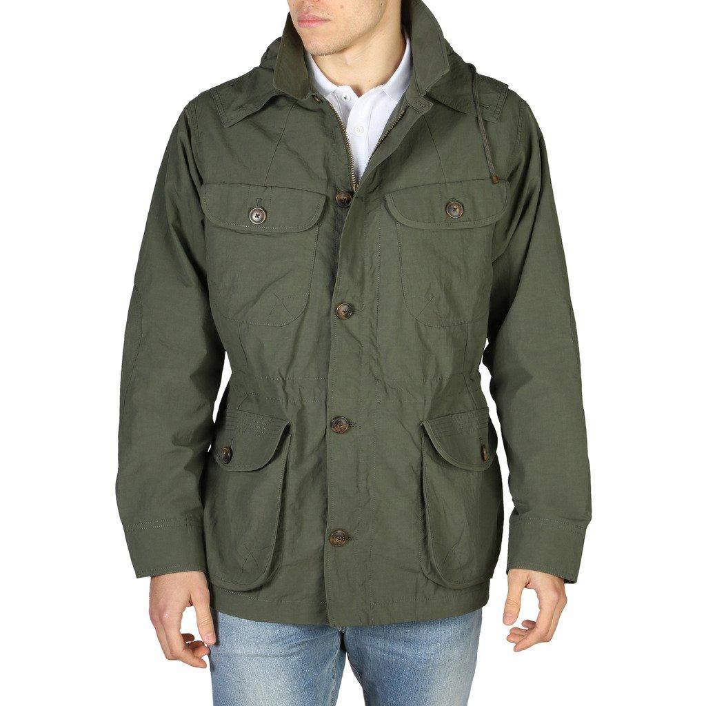 Hackett Men's Jacket Green HM402048 - green S