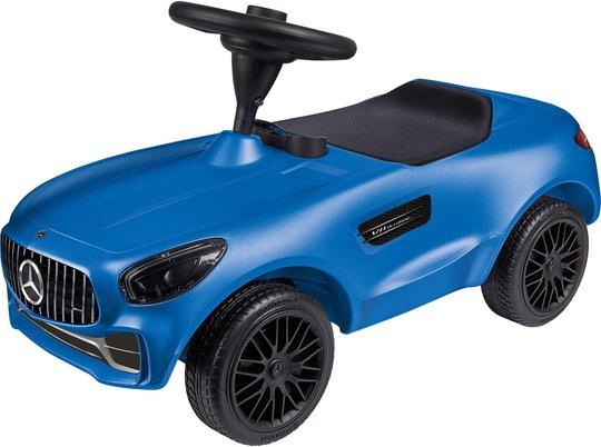BIG Bobby AMG GT, Blå