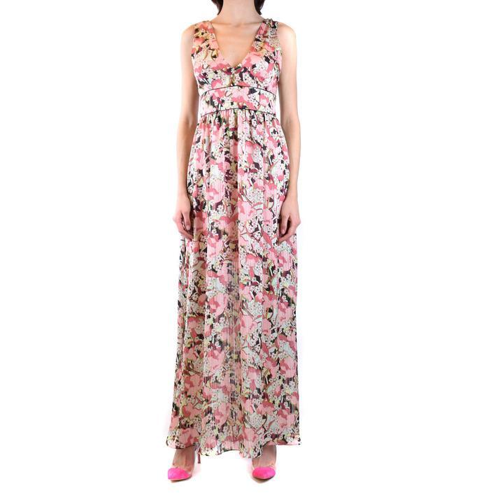 Pinko Women's Dress Multicolor 188922 - multicolor 38
