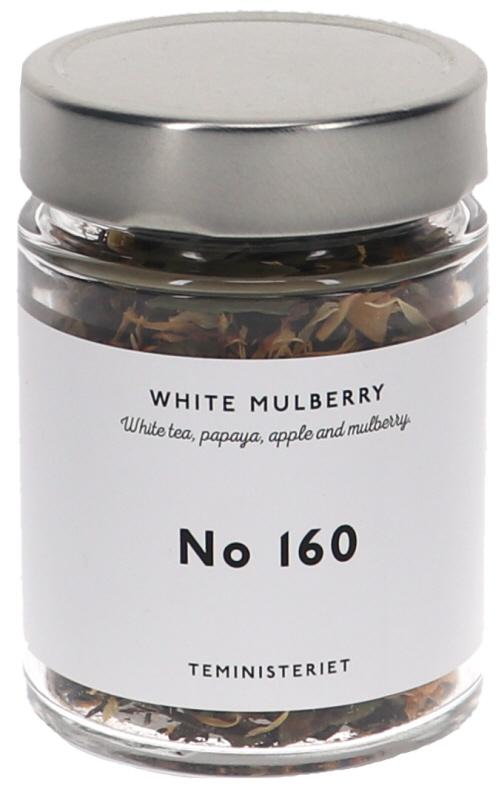 Te White Mulberry - 67% rabatt