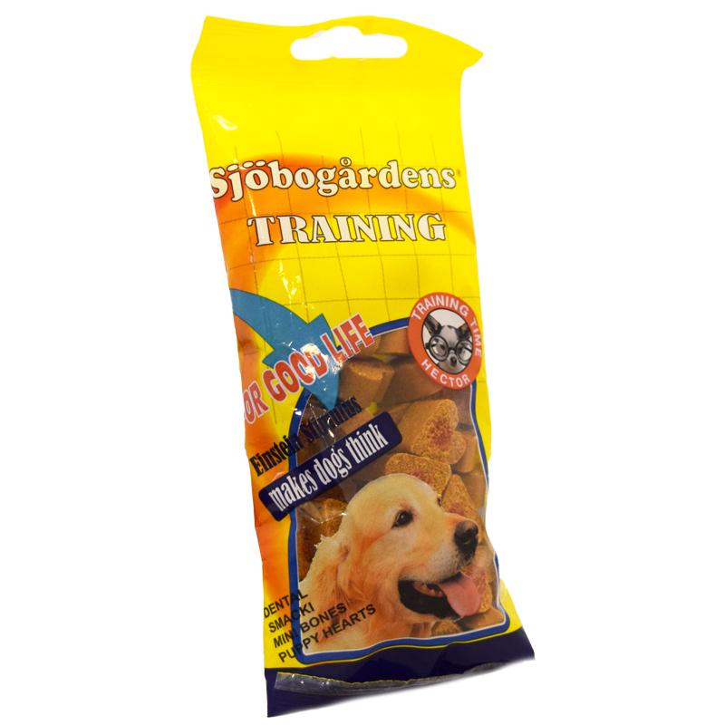 Belöningsbitar För Hundar Hjärtan - 55% rabatt