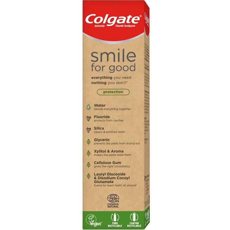 Hammastahna Smile for Good - 26% alennus