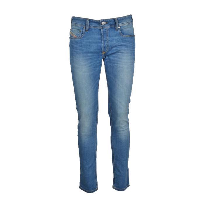 Diesel - Diesel Men Jeans - blue w29
