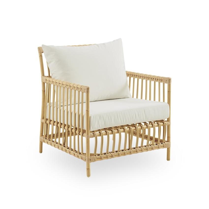 Caroline Lounge Chair Exterior natur Sika-Design