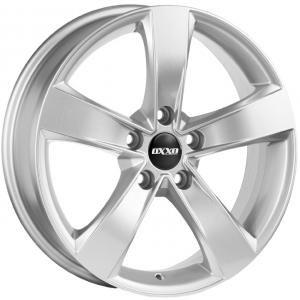 OXXO Pictus Silver 6.5x16 5/115 ET39 B70.2