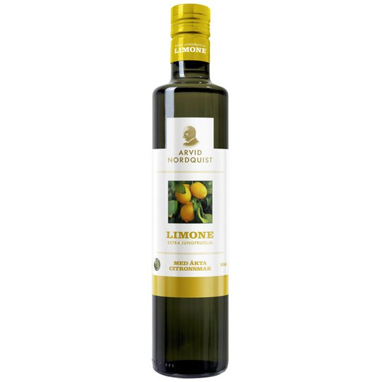 Olivolja Citron 50cl - 37% rabatt